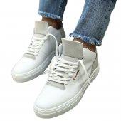 Chekich Erkek Günlük Spor Ayakkabı Sonbahar Kış Beyaz