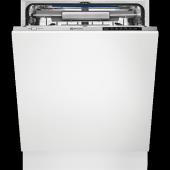 Electrolüx Esl7540ro Ankastre Bulaşık Makinesi