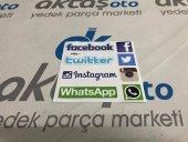Sticker Sosyal Medya