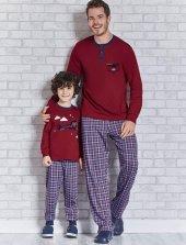 Roly Poly 2108 Erkek Çocuk Pijama Takımı 10 16 Yaş