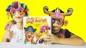 1001 Surat Eğitici Ve De Eğlenceli Kutulu Oyun Seti