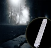 69 Ledli Şarj Edilebilir Işıldak Taşıyabilir Özellikte