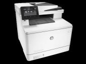 Hp M5h23a Color Laserjet Pro M377dw