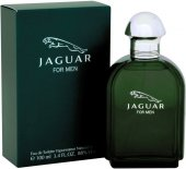 Jaguar For Men Edt 100 Ml Erkek Parfümü