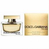Dolce Gabbana The One Edp Bayan Parfüm 75ml
