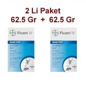 Ficam W 62,5 Gr Hamam Böceği Kalorifer Böceği İlacı 2 Set