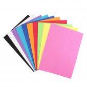 Masis A4 80 Gram Fosforlu Renkli Fotokopi Kağıdı 5...