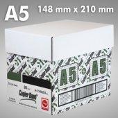 Vege Copier Bond A5 Fotokopi Kağıdı 1 Koli 5000 Adet