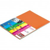 Masis A4 80 Gram Fosforlu 5 Renkli Fotokopi Kağıdı 100 Lü