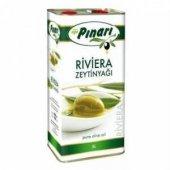 Ege Pınarı Zeytinyağı Riviera 5 Lt