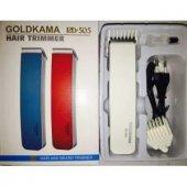 Kama Rd 66 Erkek Saç Ve Sakal Tıraş Makinası