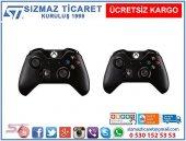 Microsoft Xbox One Wireless Gamepad Kablosuz Joystick Controller