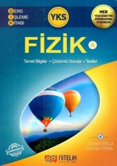Nitelik Yks Fizik A Ders İşleme Kitabı