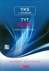 Esen Yks 1.oturum Tyt Fizik Konu Anlatımlı
