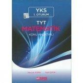 Esen Yks 1.oturum Tyt Matematik Konu Anlatımlı