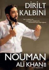 Dirilt Kalbini Nouman Ali Khan Timaş Yayınları