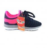 Pinokyo Kız Çocuk Spor Ayakkabı 00529