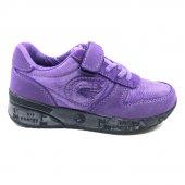Crass Kız Çocuk Spor Ayakkabı 0532