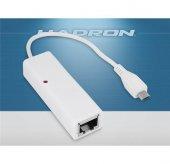 Micro Usb Ethernet Dönüştürücü