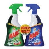 Marc Mutfak Ve Banyo Sprey Set 750 Ml + 750 Ml