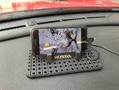 Honda Yazılı Silikon Telefon Tutacağı