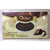 Saray Helvası Çikolatalı 350 Gr