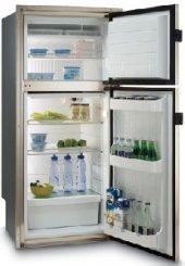 Donduruculu Buzdolabı. Model Dp2600ix
