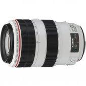Canon 70 300mm F 4 5.6 L Is Usm Lens + Kılıf + Parasoley