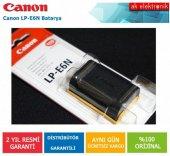 Canon Lp E6n Batarya 1.865mah (Orjinal)