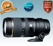 Tamron 70 200mm F 2,8 Di Vc Usd Lens Canon Uyumlu