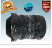 Sigma 12 24mm F 4.5 5.6 Ex Dg Iı Hsm (Nikon Uyumlu)