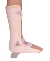 Istirahat Afo (Foot Guard)variteks L