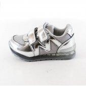 Flubber Parlak Kız Çocuk Spor Ayakkabısı 21 25