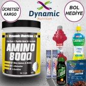 Dynamic Nutrition Amino Asit 8000 300 Tablet