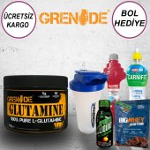Grenade Glutamine 100 Pure L Glutamine 250 Gr