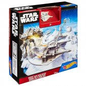 Hot Wheels Star Wars Galaksiler Arası Savaş Oyun Seti Cgn34