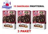 Sinangil Profiterol X3 Paket