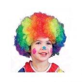 Beysüs Renkli Bonus Peruk Saç