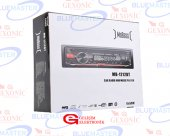 Jameson Mobass Mb 1212 1237bt Bluetooth Aux Sd Usb Oto Teyp