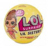 Orjinal Lol Bebek 3 Seri 5 Kat Süpriz Lisanslı Oyuncak Lol Bebek