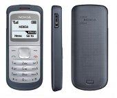 Nokia 1203 Tuşlu Cep Telefonu (Yenilenmiş)