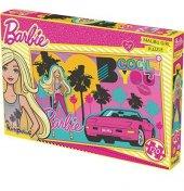 Barbie Malibu Girl Puzzle 120 Parça 6826