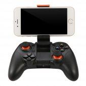Loose Rk 4th Bluetooth 4.0 Kablosuz Gamepad Joystick Çift Mod Des