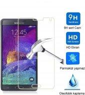 Samsung Galaxy S4 Mini Kırılmaz Cam Ekran Koruyucu