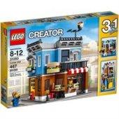 Lego Creator Sandviç Büfesi Lmc31050