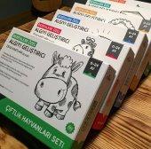 Bebek Zeka Kartları 6 Set Bir Arada Fırsat Ürünü