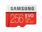 256gb Samsung Msd Evo Plus Mb Mc256ga Eu