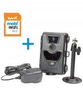 Bushnell Fotokapan Wıfı Kamera 6mp