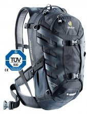 Deuter Attack 20 Sırt Cantası