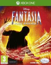 Xbox One Dısney Fantasıa Musıc Evolved